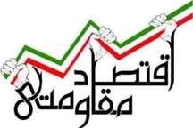 بیش از 1000 طرح اقتصاد مقاومتی در زنجان اجرا می شود