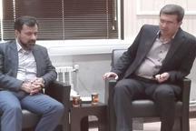 مدیرکل امور مالیاتی یزد بر اشاعه فرهنگ مالیاتی در استان تاکید کرد