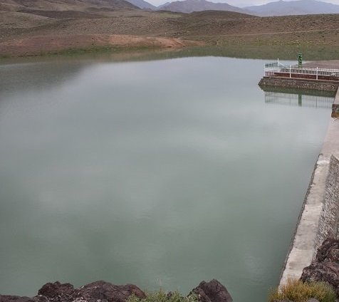 جلوگیری از هدر رفت سالانه 75 میلیون متر مکعب آب در همدان