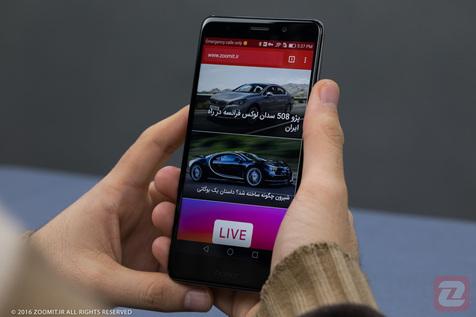 هواوی دسامبر ۲۰۱۶ اپل را از نظر تعداد عرضه گوشی پشت سر گذاشت