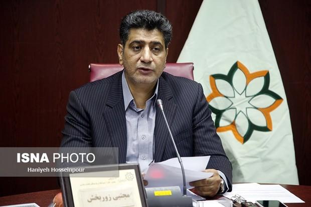 نصب 68 دستگاه دوربین نظارت تصویری در معابر شیراز