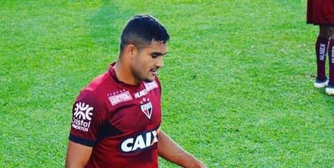 مبلغ قرارداد مهاجم برزیلی مدنظر کالدرون لو رفت