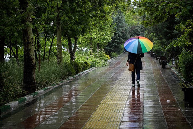 231 میلیمتر بارش در زنجان ثبت شد