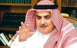 پیام وزیر ورزش بحرین پس از برد مقابل ایران