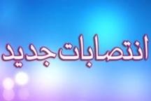 تغییرات معاونان استانداری آذربایجانغربی