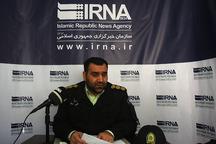رییس پلیس آگاهی: کشف سرقت در استان گلستان امسال رشد داشت