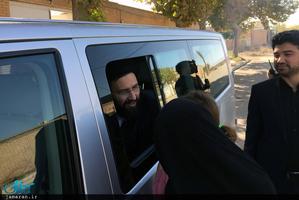 بزرگداشت شهدای خیارج قزوین