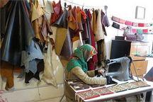 ۶۱۷ زن سرپرست خانوار درهرمزگان مشغول به کار شدند