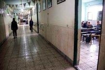 23 هزار کلاس درس استان تهران فرسوده است