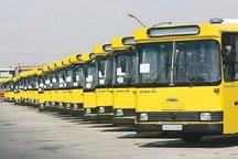 اتوبوسرانی برای بازی پرسپولیس-الدحیل خدمات ویژه ارائه می کند
