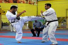 دزفول میزبان مسابقات قهرمان قهرمانان سوکیوکوشین کاراته کشور شد