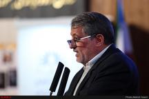 تلاش برای اخلال در سخنرانی محسن هاشمی