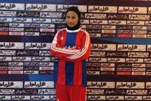 بانوی فوتبالیست دشتستانی به اردوی تیم ملی دعوت شد