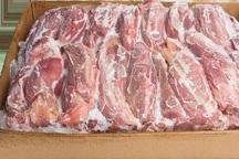 ساماندهی بازار گوشت منجمد در کهگیلویه و بویراحمد