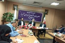 درآمدهای پایدار شهرداری شیراز کمتر از هزینه های جاری است