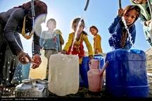 150 چاه آب آشامیدنی در فارس خشک شده است