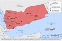 کشته شدن 7 تن از نیروهای القاعده در یمن بدست نیروهای آمریکا