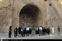 رونق گردشگری کرمانشاه با افزایش تعداد دفاتر خدمات مسافرتی