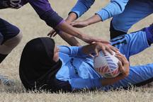 حضور 2 گلستانی در تیم ملی راگبی زنان