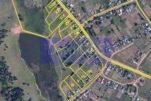 طرح کاداستر در 173 هزار هکتار از اراضی قزوین در دست اجراست