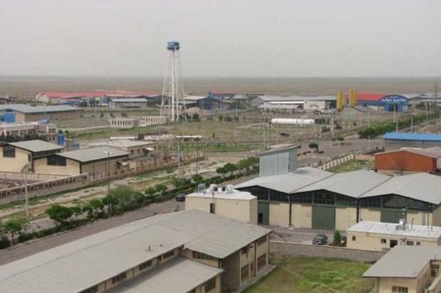 نشت گاز اسید نیتریک در شهرصنعتی البرز مصدومی نداشت