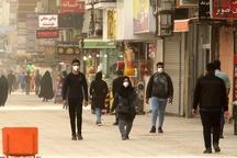 گرد و خاک و افزایش دما بر خوزستان غالب می شود