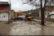 مطالعات بازسازی اماکن شهری آسیب دیده از سیل خرم آباد آغاز شد
