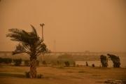 پدیده هبوب، خوزستان را درنوردید