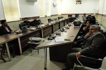 کارگاه استاندارد سازی معابر شهری در بافق برگزار شد
