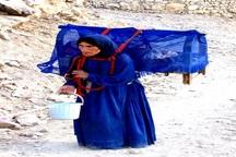 گهواره سنتی نوزادان کهگیلویه و بویراحمد ثبت ملی شد