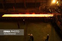 فاز دوم کارخانه فولاد جهان آرا اروند 20 درصد پیشرفت دارد