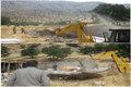 رفع تصرف و تخریب ساخت و ساز غیرمجاز در منطقه حفاظت شده هلن چهارمحال و بختیاری