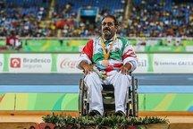 دو مدال نقره عظیمی در مسابقات پاراآسیایی اندونزی