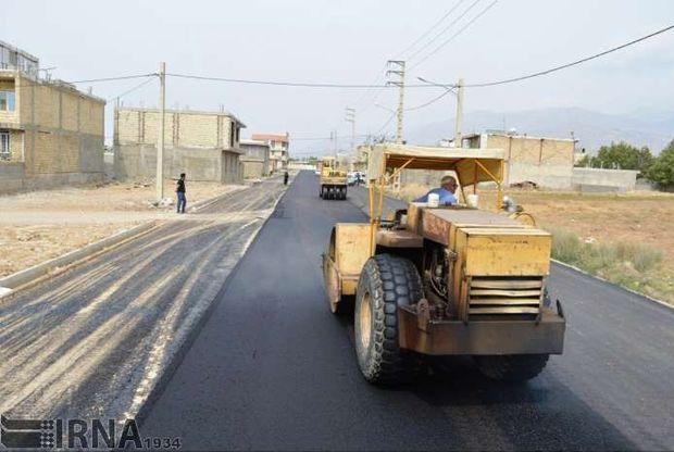 ۲۰۰ تن قیر رایگان به شهرداری اردستان تحویل شد