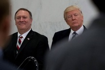 ترامپ: ممکن است لازم باشد بیش از یک بار با رهبر کره شمالی ملاقات کنم /پامپئو: پیشرفتهای خوبی در مذاکره با کره شمالی صورت گرفته است