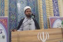انقلاب اسلامی ایران برگرفته از فرهنگ غدیر است