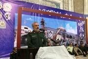 سردار فدوی: امروز دشمنان در برابر ایران موضع دفاعی گرفته اند