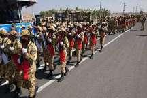 ارتش جمهوری اسلامی ایران یکی از مقتدرترین ارتش های منطقه و جهان است
