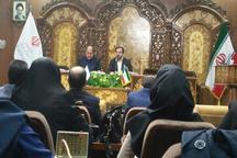 اختصاص 22 هزار مترمربع فضا برای برگزاری نمایشگاه بین المللی کتاب تبریز