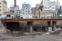 ساخت طرح های شهر مشهد از برنامه زمان بندی عقب نیست