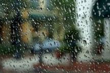 8.5 میلی متر باران در سی سخت بارید