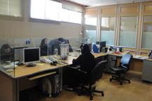 مرکز 122 آبفا کردستان سالانه به 180 هزار تماس پاسخ می دهد