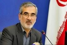 ملت ایران برای تعیین سرنوشت خود در انتخابات شرکت میکنند