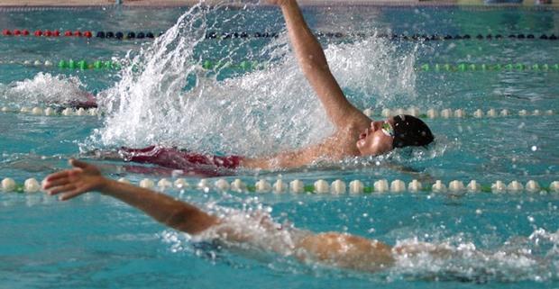 شناگران خراسان رضوی در تایلند طلا گرفتند