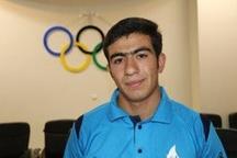 کسب هفتمین سهمیه حضور در بازیهای آسیایی ۲۰۱۸ توسط محمدمهدی کنارنگ