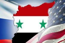 دستان خالی یا پر مسکو در حمله آمریکا به سوریه
