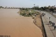 23 نفر درشهرستان های اهواز و هویزه غرق شدند