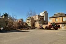 موسوی : شهرداری پاسخگو باشد   خانههای تاریخی محله در انتظار هتل بودند نه پارکینگ