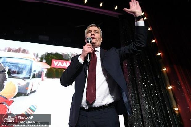انتخابات فنلاند: پوپولیست ها تنها یک گام عقب تر