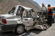 سانحه رانندگی در جاده خور به چوپانان چهارکشته داشت